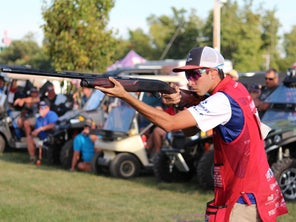The Three Best Sporting Clays Shotguns for Beginner, Intermediate, and Advanced Shooters