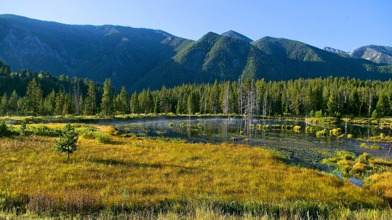 Giving Thanks on National Public Lands Day