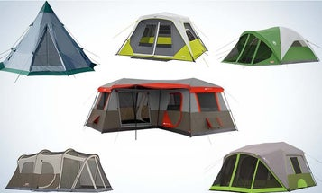 The Best Family Tents