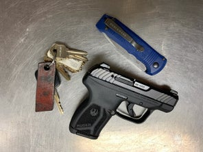 Ruger LCP MAX .380 Auto Review