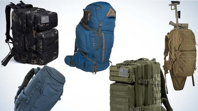 The Best Bug Out Bags for Preparedness