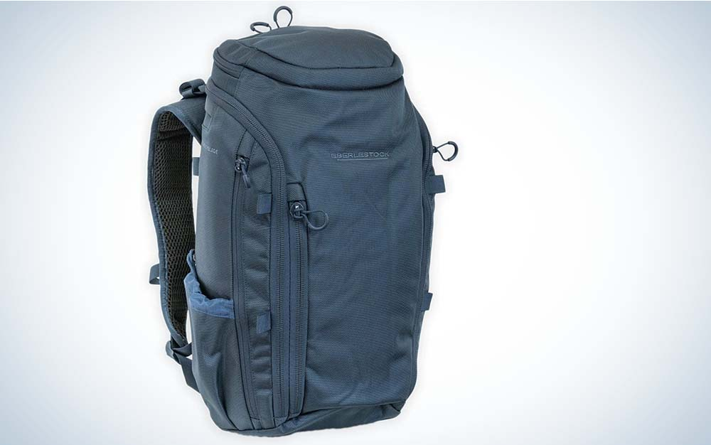 Eberlestock is our pick for the best bug out bag.
