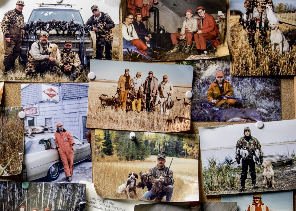 The Boomer Legacy: How the Biggest Generation of Hunters Shaped Hunting Culture