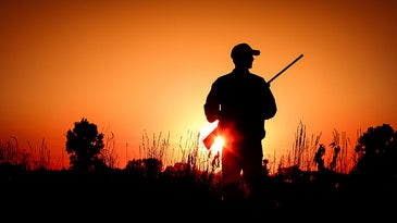 Take hunter safety seriously.