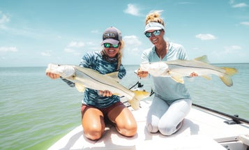 Why Every Angler Needs to Fish the Everglades for Snook, Redfish, and Tarpon