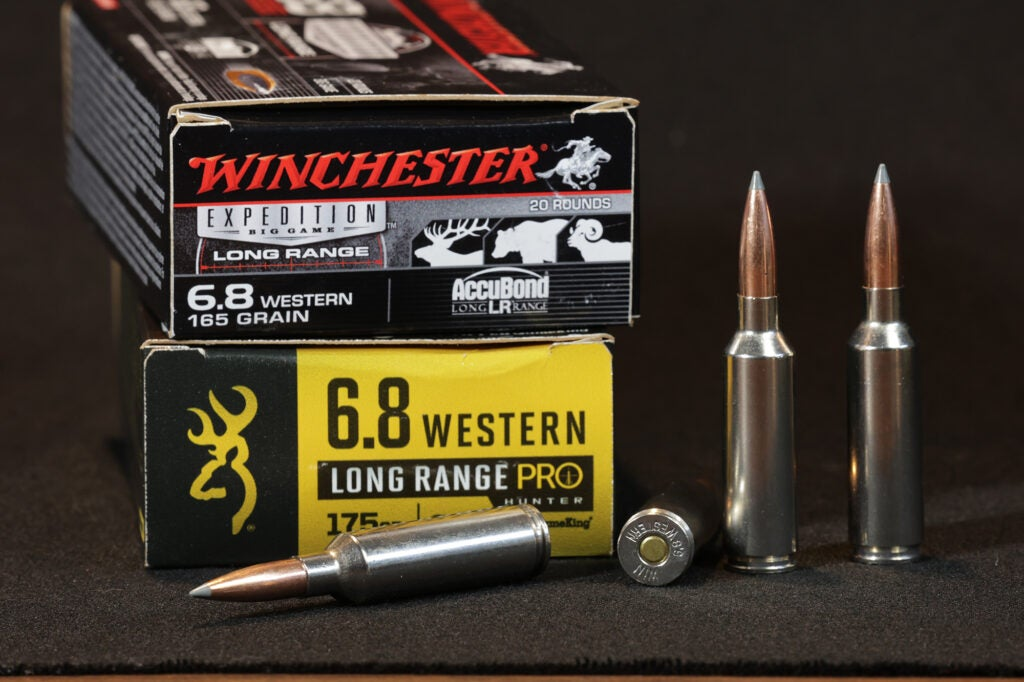 How to Choose the Best Cartridge for Hunting Big Game in the West