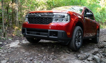 Truck Review: Ford's Maverick Is a Dual-Purpose Truck You Can Actually Afford