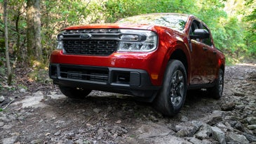 Ford recognized a gap in the affordable truck market and introduced the Maverick.