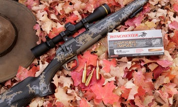 How to Pick the Ideal Rifle for Hunting Big Game in the West