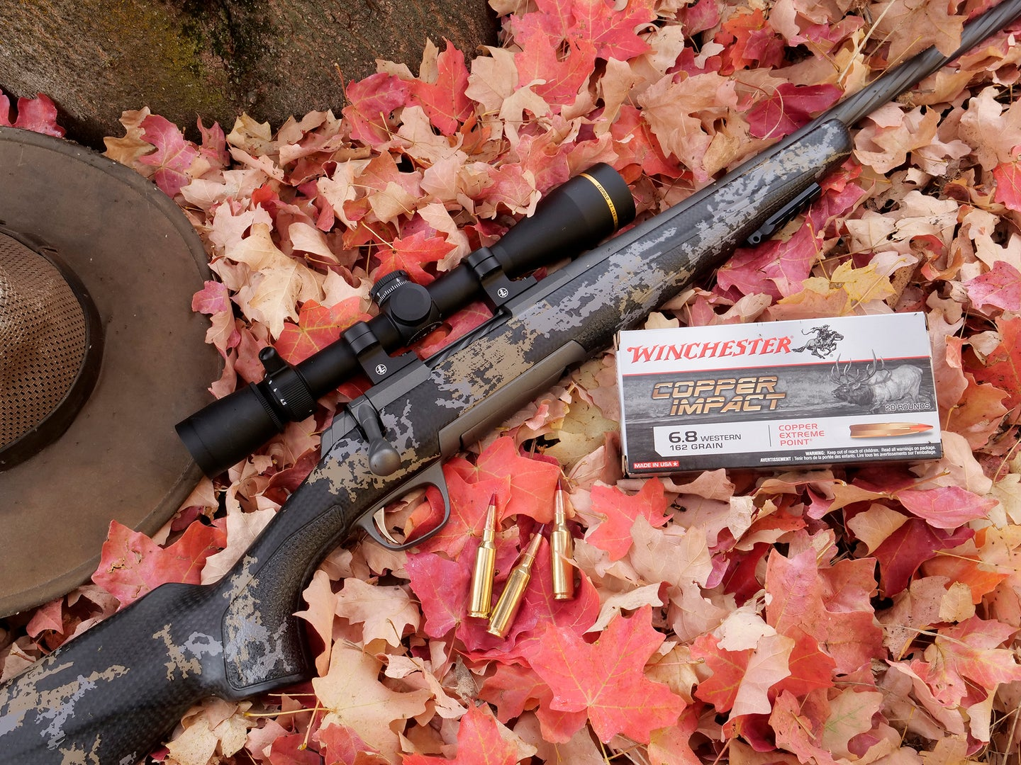 browning mountain pro in 6.8 western