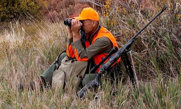 How to Set Up Your Western Big-Game Rifle