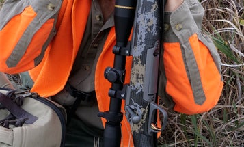 Choosing the Best Riflescope for Your Western Big-Game Rifle