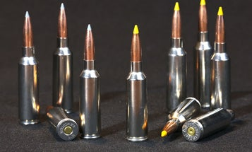 How to Train for a Western Hunt During an Ammo Shortage
