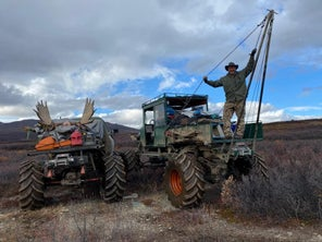 10 of Alaska's Best Custom Moose Buggies