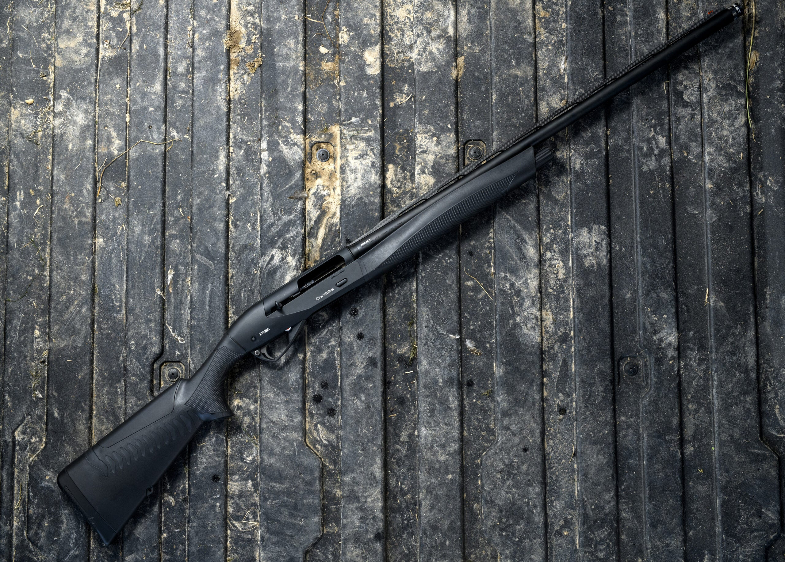 The Benelli Ethos is the best duck hunting shotgun