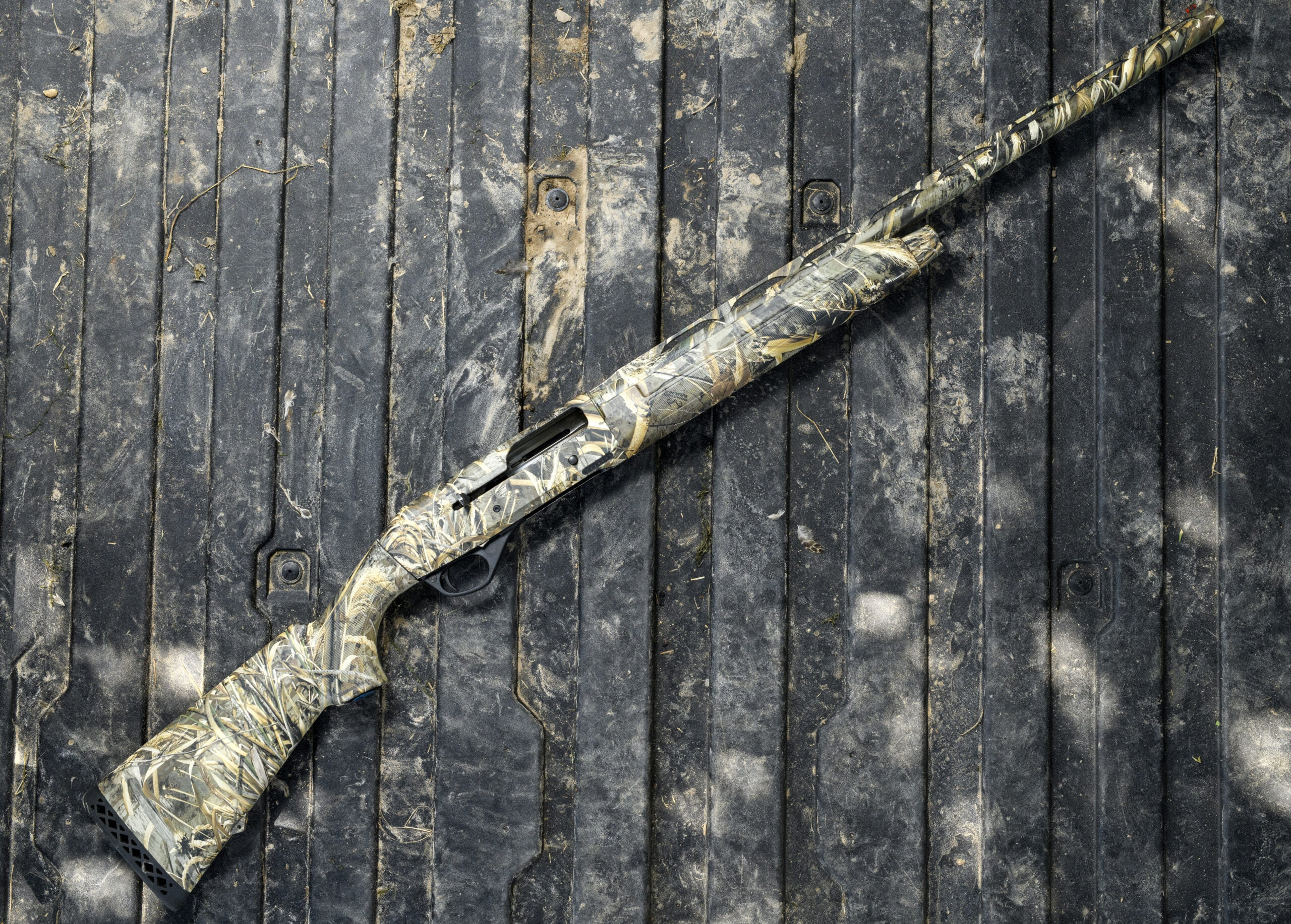 Stoeger M3000 is the best duck hunting shotgun