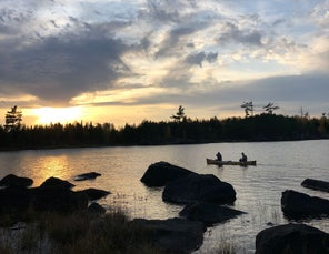 Biden Administration Puts Up Roadblock on Proposed Mine Near the Boundary Waters