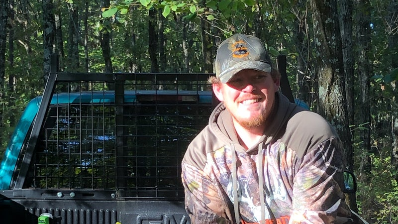 Life-Long Missouri Hunter Is One of the First in the State to Kill a Black Bear