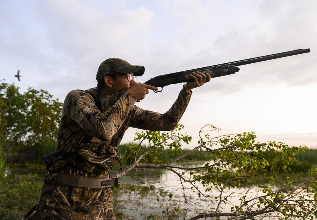 The Best Duck Hunting Shotguns for Waterfowlers
